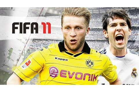 FIFA 11 GAME DEMO - download - gamepressure.com