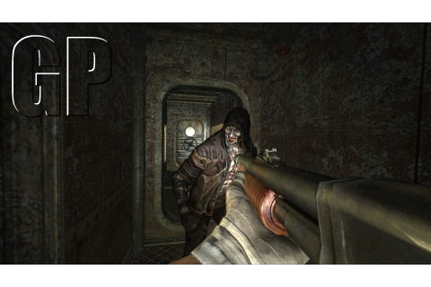 New Condemned 2 Screenshots - CINEMABLEND