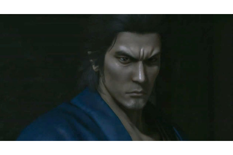 New Yakuza game heads to PlayStation 4 and takes the ...