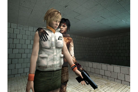 Silent Hill 3 pc game - Download PC Games Free Full Version
