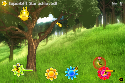 Pollen Count review (iPod/iPhone) | ArcadeLife : Life vs ...