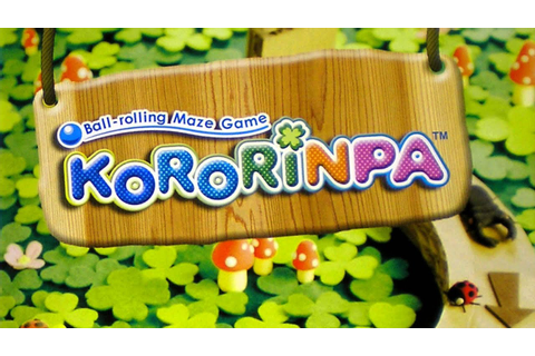 Kororinpa OST – 13 – Day Town 3 - YouTube
