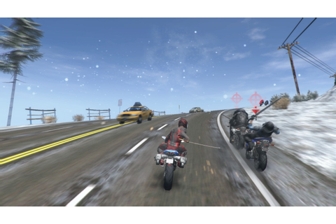 Download Road Redemption Full PC Game