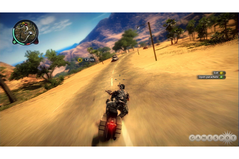 Download Game PC Just Cause 2 Full Version Gratis - NAUFAL ...