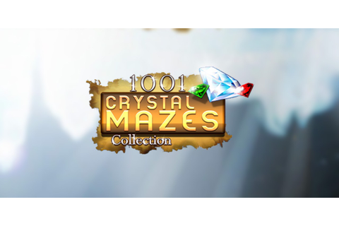 1001 Crystal Mazes Collection | Nintendo DSiWare | Games ...