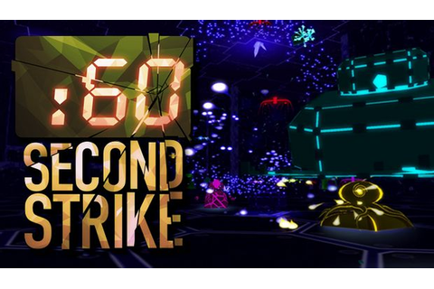 60 Second Strike Free Download « IGGGAMES