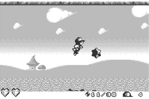 Kaze no Klonoa - Moonlight Museum (WS) Game - Wonderswan ...