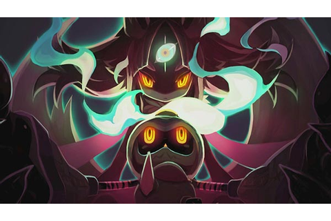 The Witch and the Hundred Knight 2 coming west in 2018 ...