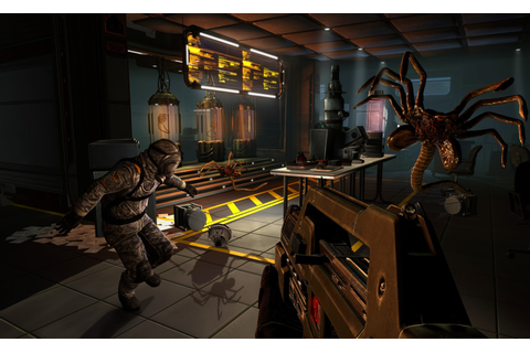 Not Another Sequel...: Aliens: Colonial Marines - Review