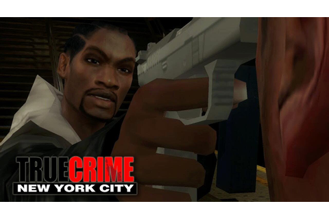 True Crime: New York City (PC) - Bad Cop Ending - Hustler ...