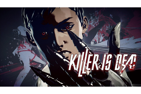 Killer is Dead [360/PS3] - recenzja - YouTube