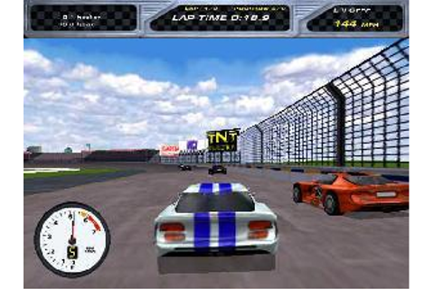 Viper Racing Archives - GameRevolution