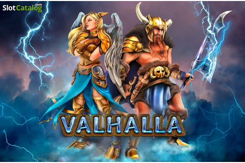 Valhalla (Wazdan) Slot Review, Bonus Codes & where to play ...