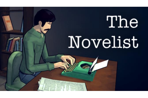 The Novelist Free Download « IGGGAMES