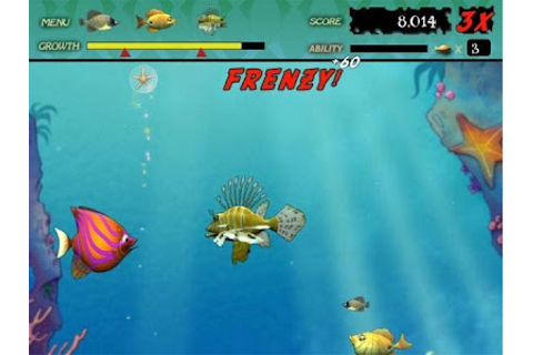 Feeding Frenzy 2 Full Version | Free Download Games