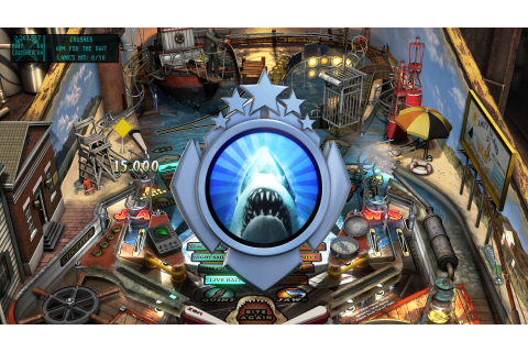 Pinball FX 3 - PS4 Review - PlayStation Country