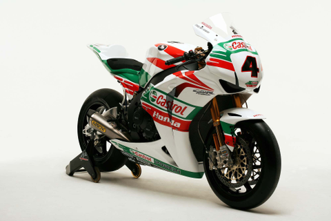Castrol Honda Returns to World Superbike - Asphalt & Rubber