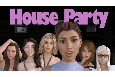 House Party - How the sex game returned to Steam | Fanatical