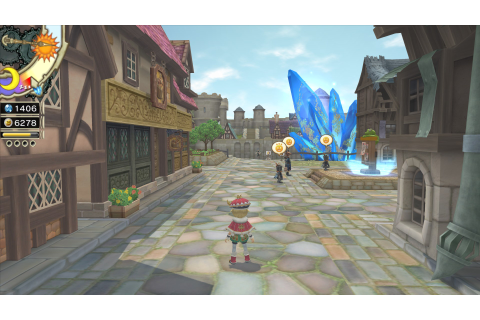 Final Fantasy Crystal Chronicles: My Life as a King needs ...