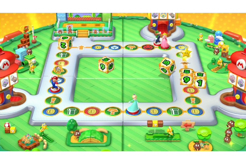 Mario Party 10 review: off the board | Polygon