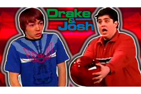 3 ABSOLUTELY TERRIBLE Drake & Josh Games - YouTube