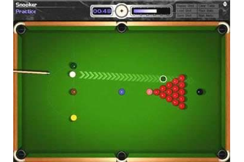 Study, Knowledge & Information: Cue Club Snooker Game Free ...