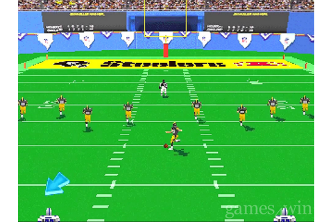 Madden NFL 97 Download on Games4Win