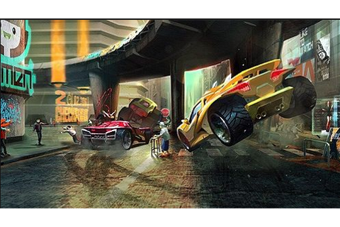Carmageddon Reincarnation PC Game Free Download | All ...