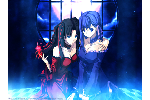 Fate/Hollow ataraxia Wallpaper: [Redemption Allotment ...