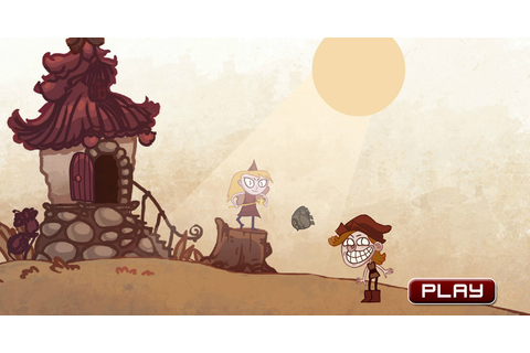 Troll Tale | Play the Game for Free on PacoGames