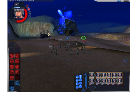 Download Starship Troopers: Terran Ascendancy (Windows ...