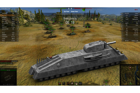 Best game of World of Tanks ever! by McqeulinFerenzio on ...