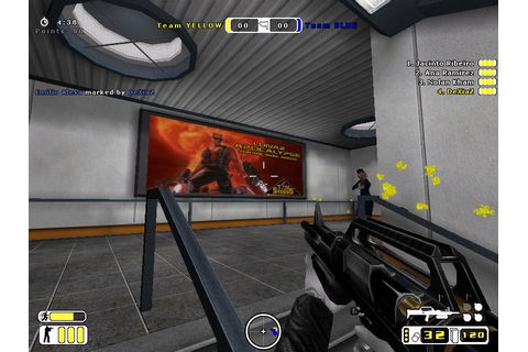 Images - Gotcha! Advanced Mod for Gotcha! Extreme ...
