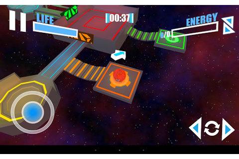 Cosmic Balance Lite » Android Games 365 - Free Android ...