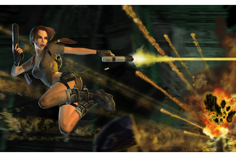Tomb Raider Game Wallpapers | HD Wallpapers Pics