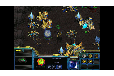 StarCraft: Insurrection Remastered 16 - Restructuring ...