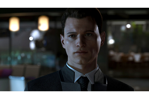 Detroit: Become Human Characters - Who are Kara, Connor ...