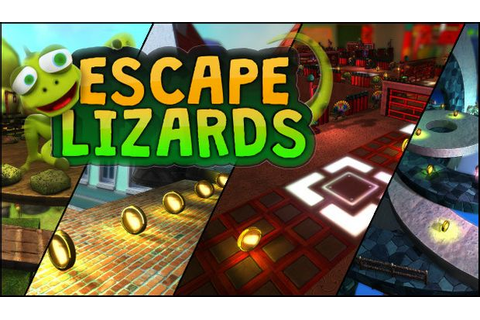 Escape Lizards Free Download « IGGGAMES