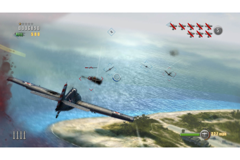 Download Dogfight 1942 Full PC Game