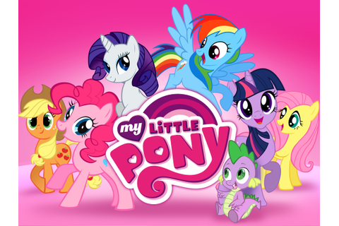 EXCLUSIVE CLIP: My Little Pony: Friendship is Magic ...