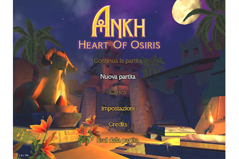 Ankh Heart of Osiris PC game review | Loved This Game