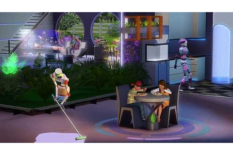 The Sims 3 Into the Future Download Free Full Game | Speed-New