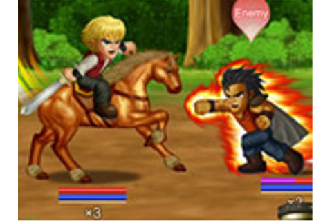 Hero Fighter - Play Free Online Games