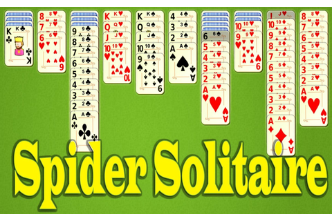 Spider Solitaire Mobile - Android Apps on Google Play