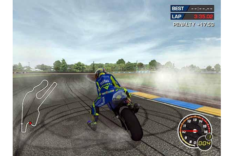 Download Free Pc Game MotoGP 3 Ultimate Racing Technology ...
