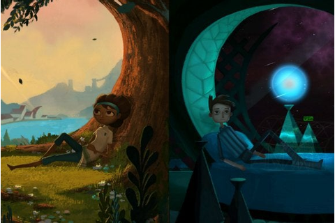 Broken Age Act One review: Kickstarter's darling is a ...