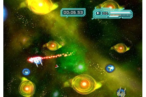 Evasive Space (WiiWare) News, Reviews, Trailer & Screenshots
