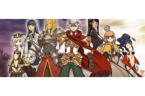 Langrisser Re:Incarnation Tensei Game Reviews | Popzara Press