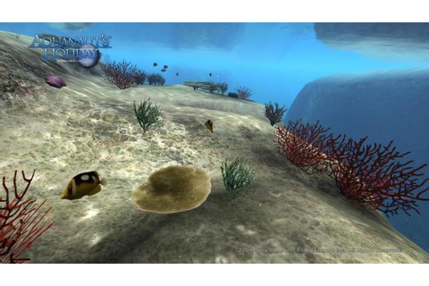 Aquanaut's Holiday: Hidden Memories - Test des PS3 ...