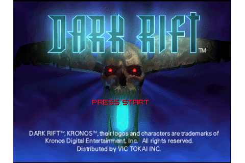 Dark Rift Details - LaunchBox Games Database